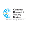 Center for Research & Security Studies